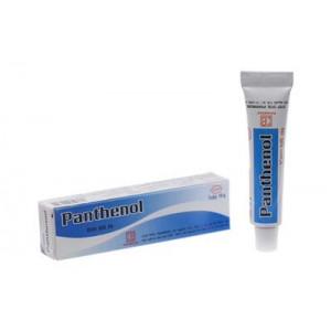Kem bôi trị rạn da Panthenol (10g)