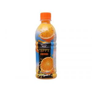 Nước cam có tép Minute Maid Teppy 327ml
