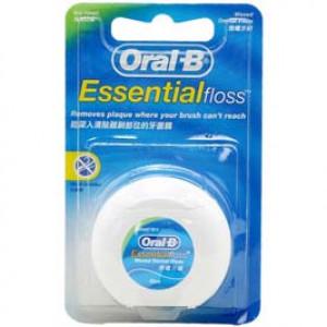 Chỉ nha khoa Oral-B Essential Floss 50m