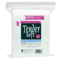 Bông tẩy trang Tender Soft (100 miếng/Gói)