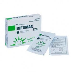 Bifumax 125mg (10 gói/hộp)
