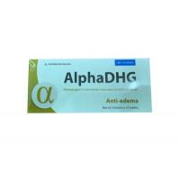 Thuốc kháng viêm chống phù nề AlphaDHG (2 vỉ x 10 viên/hộp)