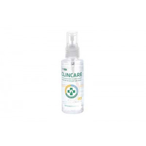 Dung dịch sát khuẩn tay nhanh Clincare SH 70ml