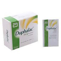 Thuốc điều trị táo bón Duphalac 667g/l (20 gói/hộp)