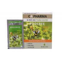 Siro trị ho thảo dược Prosbee 5ml (30 gói/hộp)