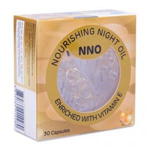 Dầu dưỡng da ban đêm NNO Nourishing Night Oil (30 viên/hộp)