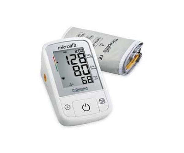Máy đo huyết áp bắp tay tự động Microlife BP A2 Basic