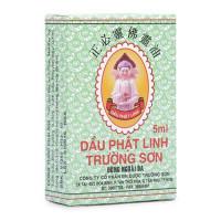 Dầu Phật Linh Trường Sơn (5ml)