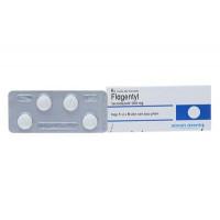 Thuốc kháng nấm Flagentyl 500mg (4 viên/hộp)