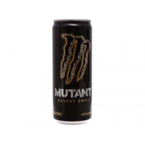 Nước tăng lực Mutant Energy ld Strike 330ml