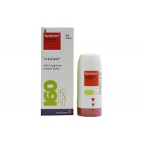 Bột hít trị hen suyễn Symbicort Turbuhaler 160/4.5mcg (60 liều)