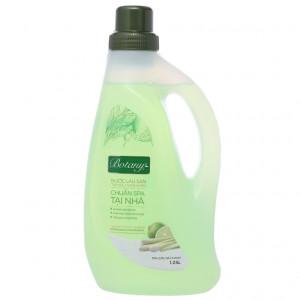 Nước lau sàn Botany tinh dầu sả chanh khử trùng sạch sẽ (Chai 1.25 lít)