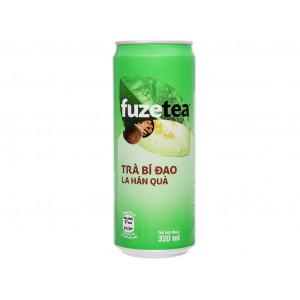 Trà bí đao la hán quả Fuze Tea (320ml)