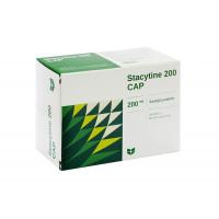 Thuốc tiêu đờm Stacytine STADA 200mg (10 vỉ x 10 viên/hộp)