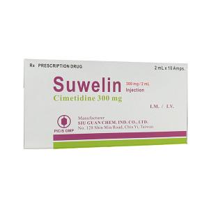 Suwelin (10 ống/hộp)