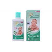 Dung dịch tắm rôm sảy em bé Phytobebe (Chai 100ml)