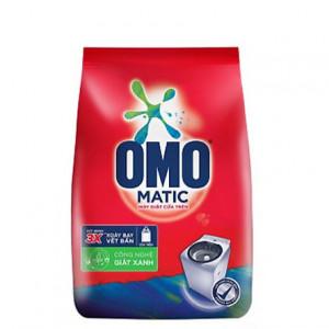 Bột giặt OMO Matic cửa trên (6kg)