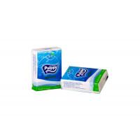 Khăn giấy bỏ túi Pulppy Compact (10 gói/lốc)