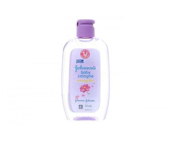 Nước hoa Johnson Baby Cologne Morning Dew (50ml)