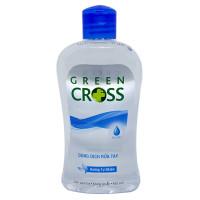 Dung dịch rửa tay khô Green Gross hương Tự nhiên (250ml)