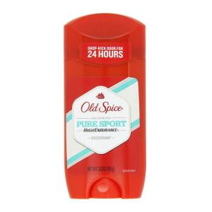 Sáp khử mùi Old Spice Pure Sport HighEndurance (85g)