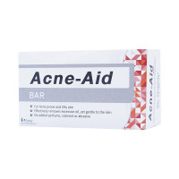 Xà phòng rửa mặt làm sạch sâu Acne- Aid Soap Bar (100g)