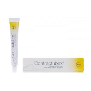 Gel trị sẹo Contractubex (10g)