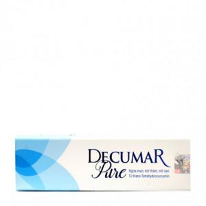 Gel ngừa sẹo và mờ vết thâm Decumar Pure Gel (15g)