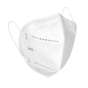 Khẩu trang y tế N95 Gold Mask(20 chiếc/hộp)