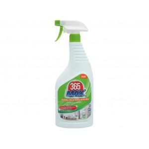 Dung dịch diệt khuẩn 365 Max (750ml)