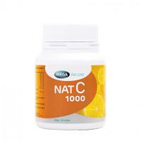 Viên uống bổ sung Vitamin C Nat C 1000 (30 viên/lọ)