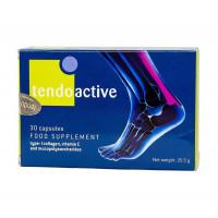 Viên uống giúp phục hồi tổn thương gân Tendoactive (3 vỉ x 10 viên/hộp)