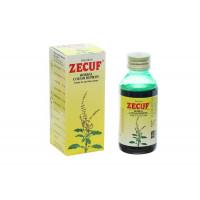 Sirô trị ho thảo dược Zecuf (100ml)
