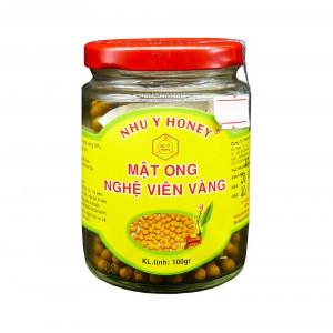 Viên nghệ vàng mật ong Như Ý Honey (100g)