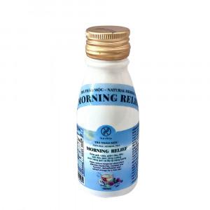 Trà giải rượu Morning Relief (100ml)