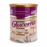 Sữa bột dinh dưỡng cho người đái tháo đường Abbott Glucerna (850g)