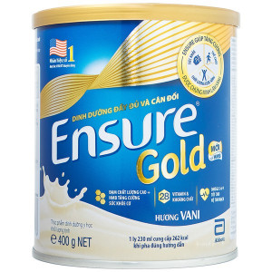 Sữa bột Ensure Gold (400g)