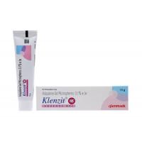Gel trị mụn trứng cá Klenzit  Ms (15g)