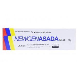 Kem bôi trị nấm da Newgenasada Cream (10g)