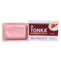 Thuốc giải độc gan Tonka (2 vỉ x 10 viên/hộp)