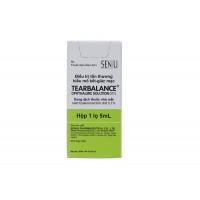 Thuốc nhỏ mắt Tearbalance (5ml)