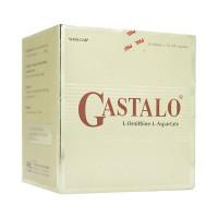 Thuốc trị bệnh gan Gastalo 500mg (10 vỉ x 10 viên/hộp)