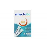 Thuốc trị tiêu chảy hương sô cô la Smecta Go (12 gói/hộp)